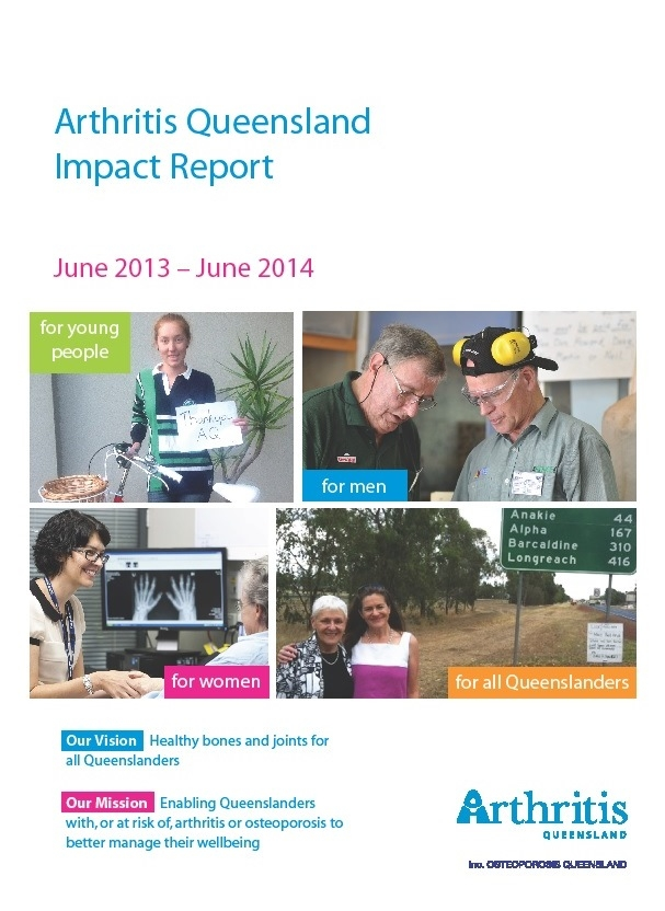 Read our Impact Report